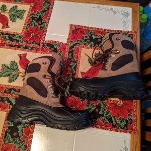 Covington thinsulated boots